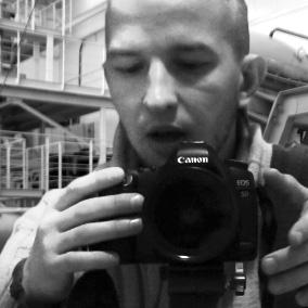 Андрей Кузьмич снимает завод
