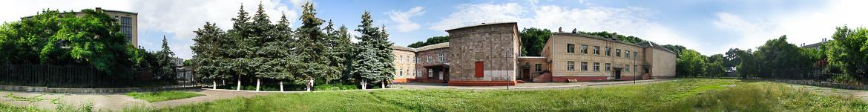 Панорама школы №2 Железноводск