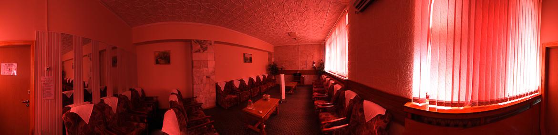 Панорама фитокабинета санатория им. Тельмана
