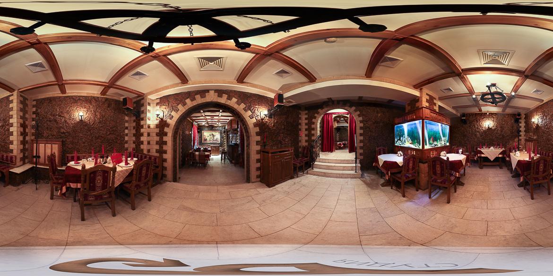 Панорама ресторана Таверна