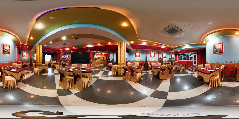 Ресторан Камелия