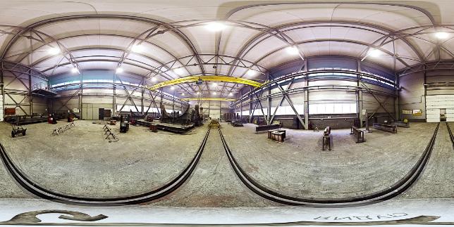 Виртуальные туры по производству и заводам